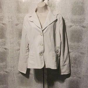 Anne Taylor Women's blazer. Size M